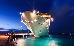 Top Ten Shipping Companies